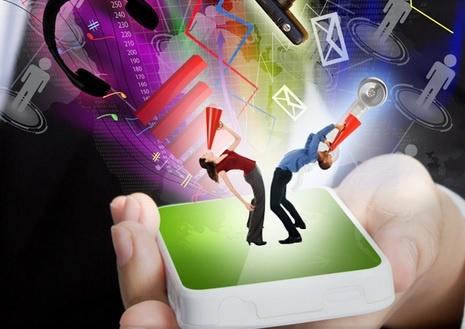Marketing viral interactivo o cómo conseguir atraer a su cliente con experiencias móviles