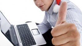 Cinco consejos para aumentar las ventas de su negocio online en Navidad