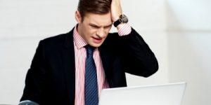 Siete razones por las que sus clientes pueden estar alejándose de su tienda online