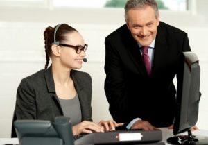 8 reglas para ofrecer un buen servicio de atención al cliente