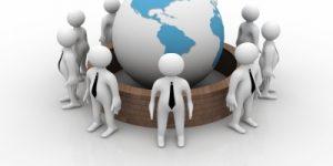 Consejos para crear una buena página de 'Quienes somos' en su negocio online