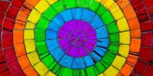 Pinterest y los colores del éxito