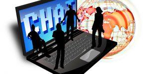 9 razones por las que incorporar chat en vivo en su web