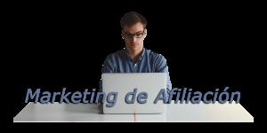 ¿Cómo funciona el marketing de afiliación?