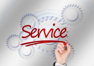 Cinco mitos sobre el servicio al cliente