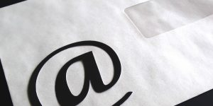 Consejos para vender a través del correo electrónico