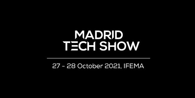 Madrid Tech Show CSW
